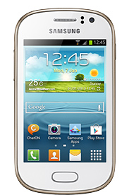 Samsung Galaxy Fame 